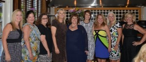 zonta board - 2013 to 2014-2