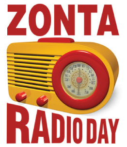 Zonta Radio Day