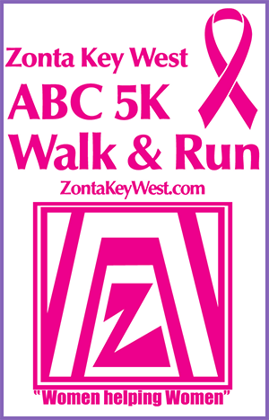 Zonta ABC Walk/Run